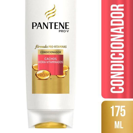 Condicionador Pantene Cachos Hidra - Vitaminados 175ml