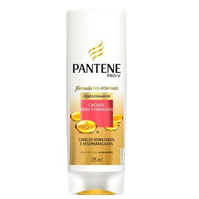 Condicionador Pantene Cachos Hidra-Vitaminados 175ml
