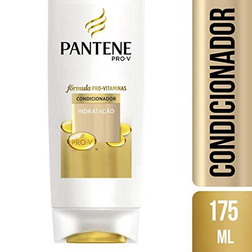 Condicionador Pantene Hidratação, 175ml