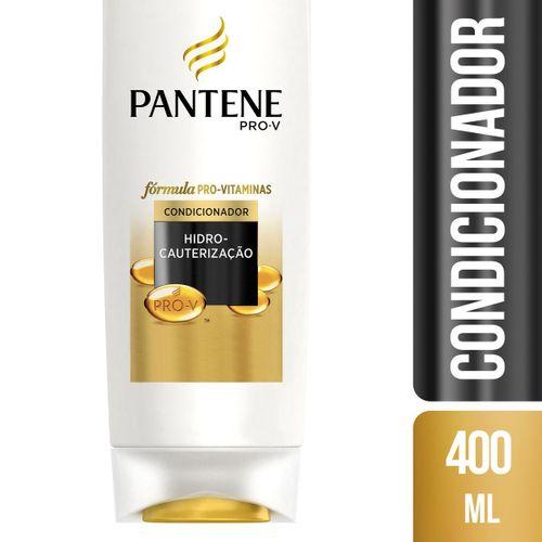 Condicionador Pantene Hidro Cauterização 400ml