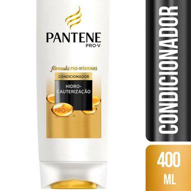 Condicionador Pantene Hidrocauterização 400ml