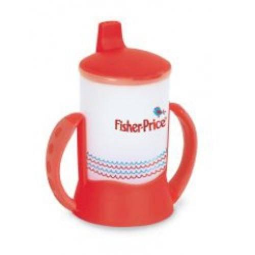 Copo Fisher Price 1121 Infantil 200ml
