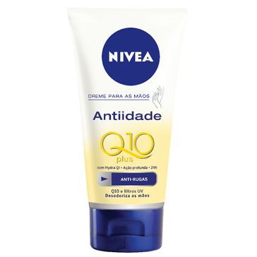 Creme Anti Idade Nivea Had Q10 Plus 7g