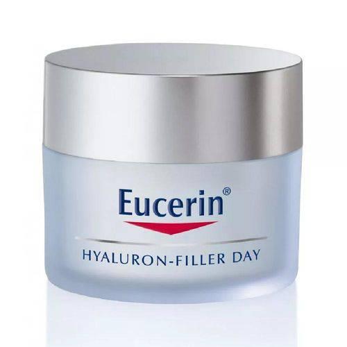 Creme Antirrugas Eucerin Hyaluron Filler Dia com 50g