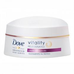 Creme de Tratamento Capilar Dove Vitality Rejuvenated 350g
