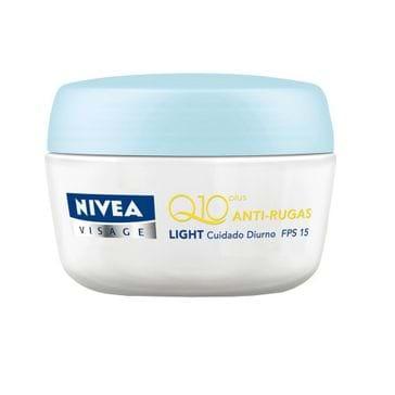 Creme Nivea Visage Q10 Light Diurno 49g