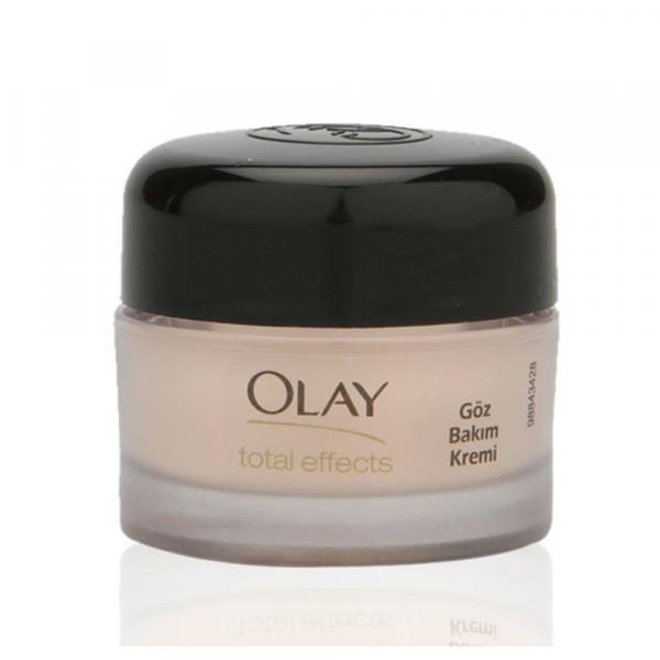 Creme para Olhos Olay Total Effects 14g