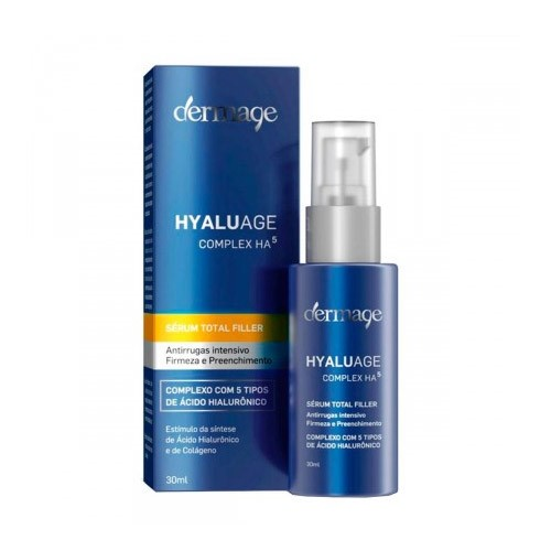 Dermage Hyaluage HA5 Anti Idade 30ml