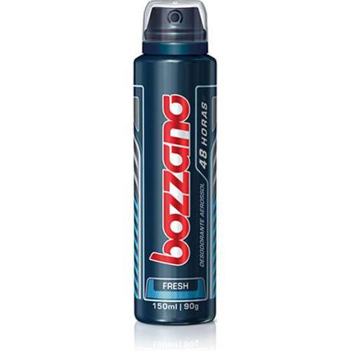 Desodorante Aerossol Bozzano 90g