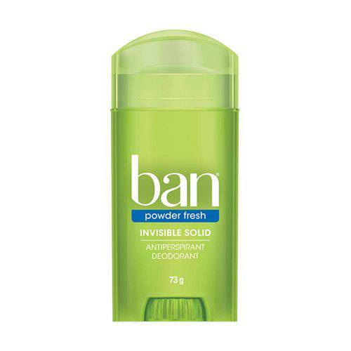 Desodorante Ban Powder Fresh Stick