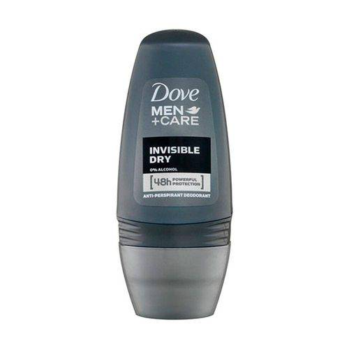 Desodorante Dove Roll On Invisible Dry