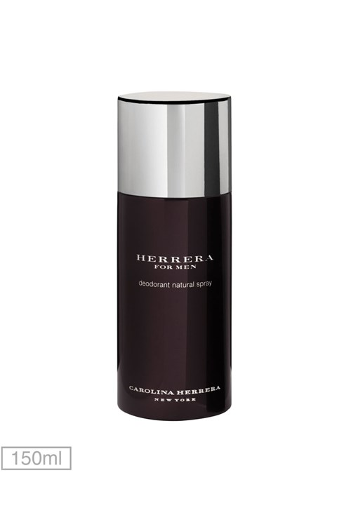 Desodorante Herrera For Men 150ml