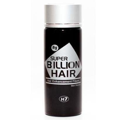 Disfarce para a Calvície Super Billion Hair 8g