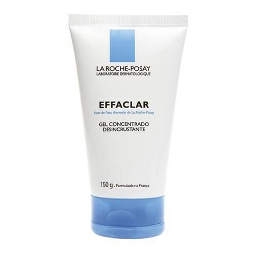 Effaclar Gel de Limpeza Facial La Roche Posay 150ml