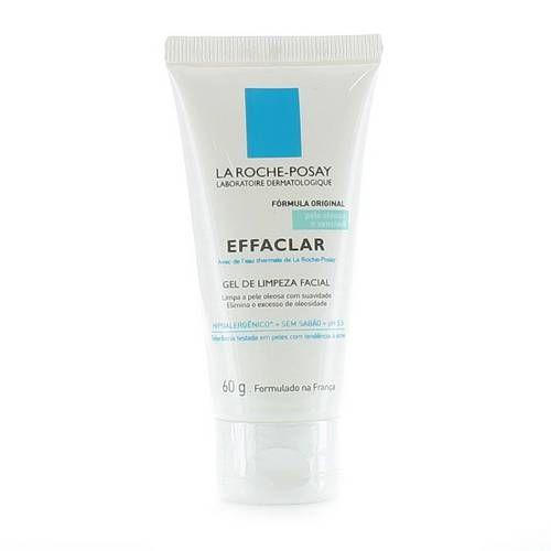Effaclar Gel Purifiant 60ml
