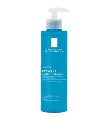 Effaclar La Roche-Posay Gel Concentrado Limpeza Facial 300G - La Roche Posay