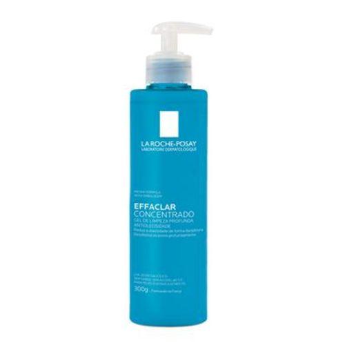 Effaclar La Roche-posay Gel Concentrado Limpeza Facial 300g