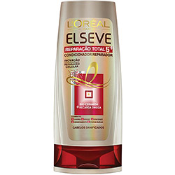 Elsève Condicionador Reparação Total 5 200ml - L'Oréal