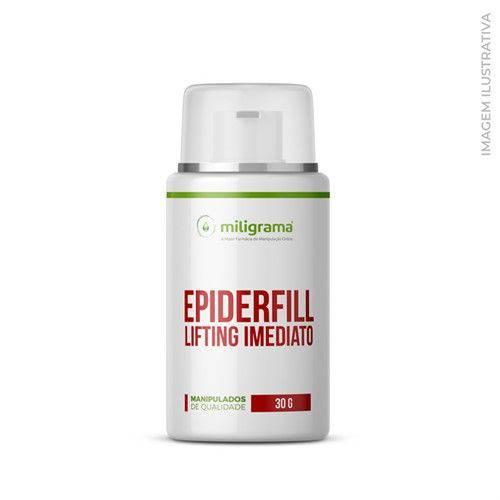 Epiderfill Efeito Lifting Imediato - 30g