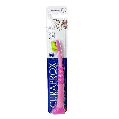 Escova Dental Curaprox Curakid