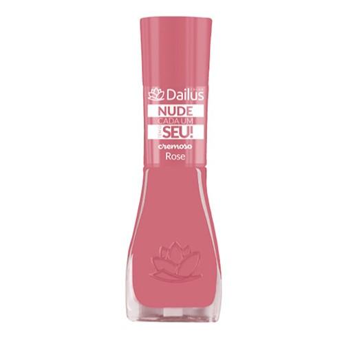Esmalte Dailus Rose 8ml
