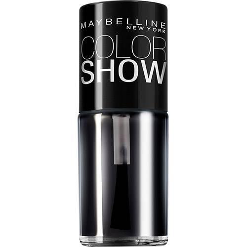 Esmalte Maybelline Color Show 10ml Clear Shine