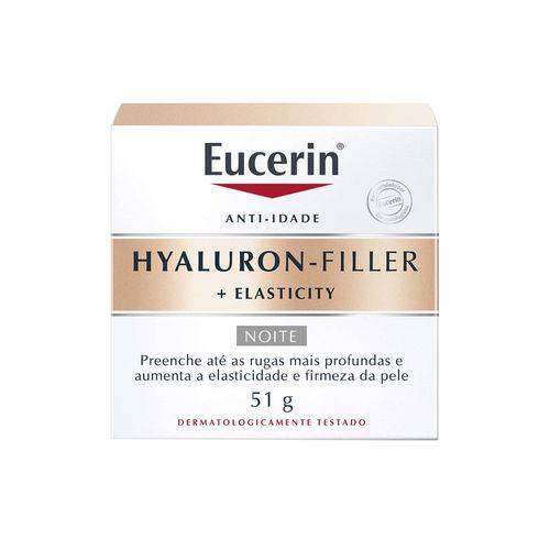 Eucerin Hyaluron Filler Elasticity Noite 51g