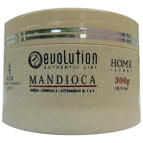 Evolution Máscara de Hidratação de Mandioca 300g - T