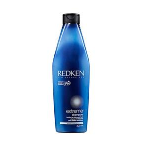 Extreme Shampoo Cabelos Danificados Redken