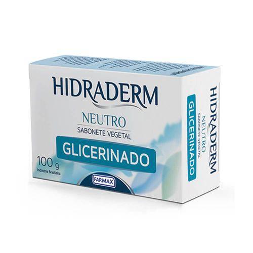 Farmax Neutro Sabonete Glicerina 100g