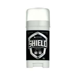 Filtro Solar Corporal Shield Bastão 45g FPS 60