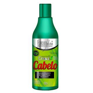 Forever Liss Cresce Cabelo - Shampoo 500ml