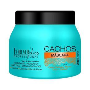 Forever Liss Máscara Cachos - 250g