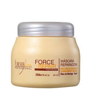Forever Liss Máscara Force Repair - 250g