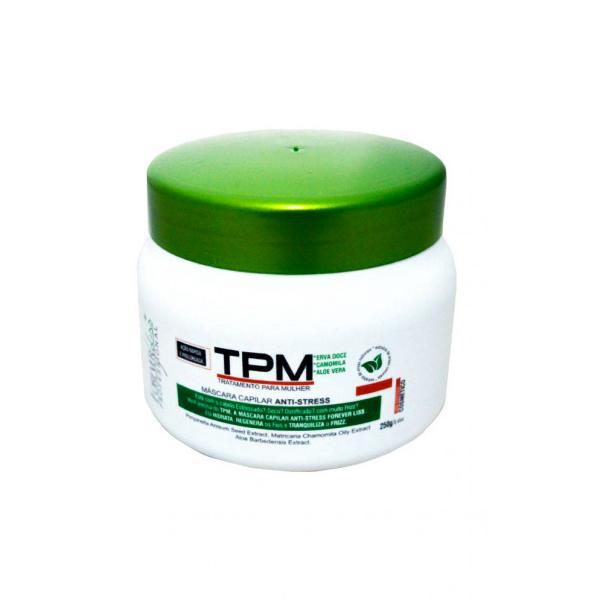 Forever Liss TPM Anti-stress - Máscara 250g