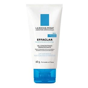 Gel de Limpeza Facial Concentrado Effaclar