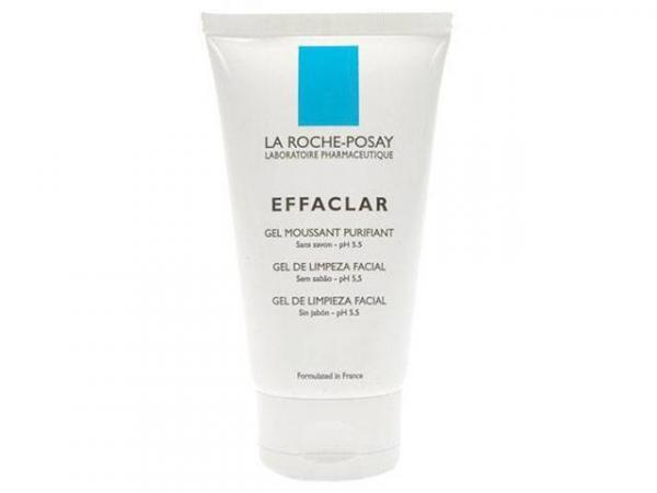 Gel de Limpeza Facial Effaclar 150g - La Roche Posay