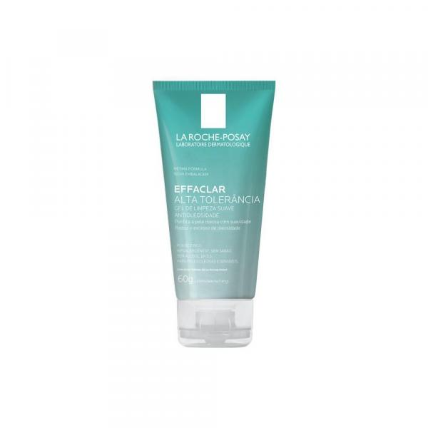 Gel de Limpeza Facial Effaclar Alta Tolerância - La Roche Posay