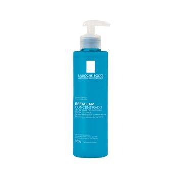 Gel de Limpeza Facial Effaclar Concentrado de La Roche Posay 300g