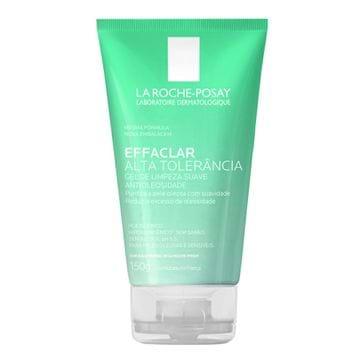 Gel de Limpeza Facial Effaclar Alta Tolerância La Roche Posay 150g