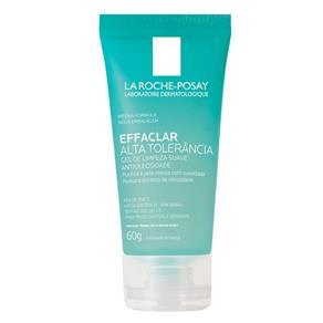 Gel de Limpeza Facial La Roche Posay - Effaclar Alta Tolerância 60g