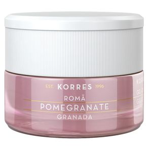 Gel Hidratante Korres Pomegranate Facial 40g