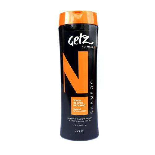 Getz Nutrição Shampoo 300 Ml