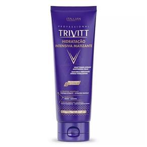 Hidratação Intensiva Matizante Trivitt 250ml