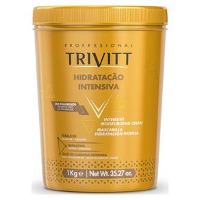 Hidratação Intensiva Trivitt 1Kg