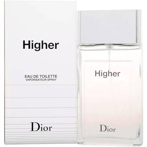 Higher Eau de Toilette Masculino 100ml - Dior