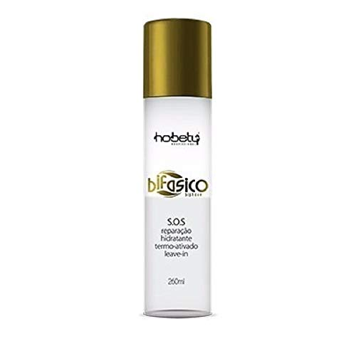 Hobety Bifasico SOS Leave-in 255ml