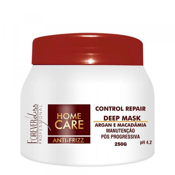 Home Care Forever Liss Máscara 250g