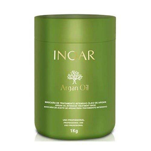 Inoar Argan Máscara Tratamento Oil System 1kg