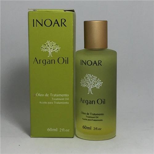 Inoar Argan Oil 60Ml